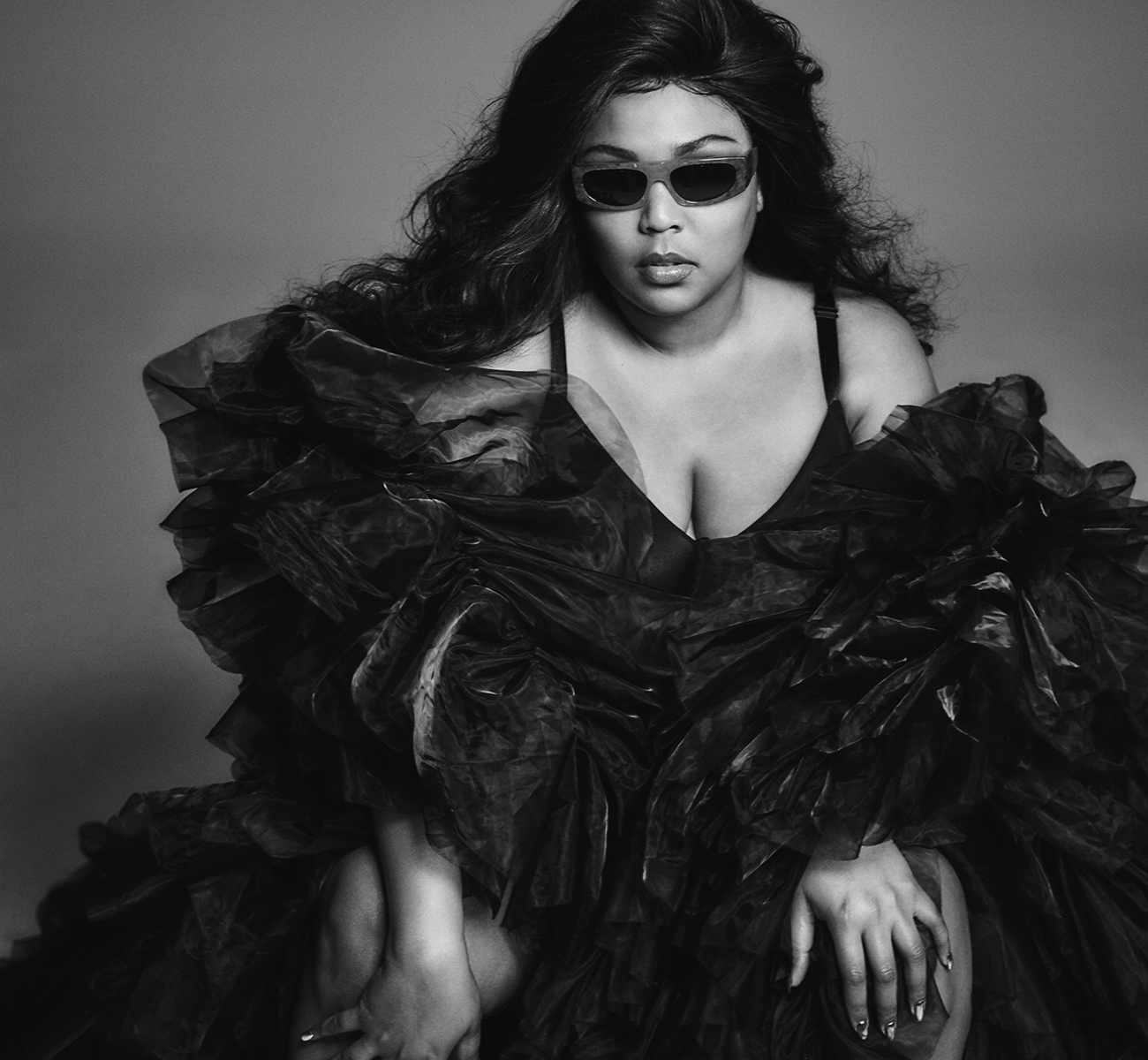 Lizzo Juice: Lizzo To Perform At 2019 MTV Movie & TV Awards