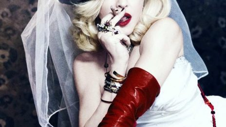 Madonna Teams With MTV For Major 'Medellin' Video Premiere