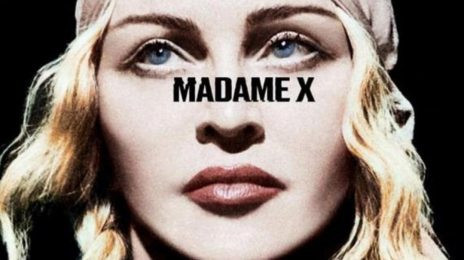Stream:  Madonna's New Album 'Madame X'