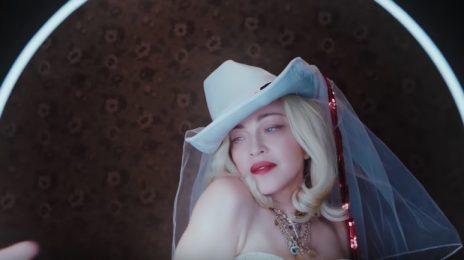 She's Back! Madonna Announces New Album 'Madame X'