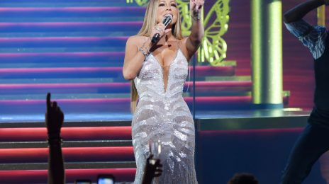 Mariah Carey Announces Return To Las Vegas With TWO Shows
