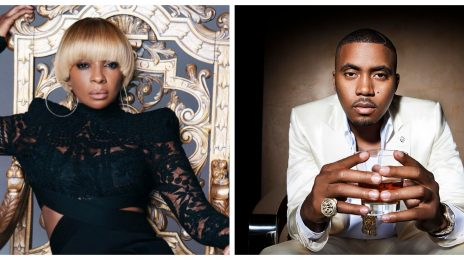 Mary J. Blige & Nas Announce Joint US Tour