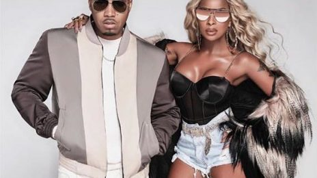 Mary J. Blige & Nas Announce New Single 'Thriving'