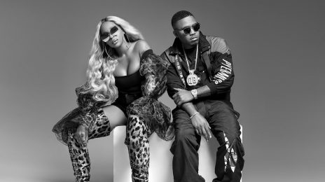 New Song: Mary J. Blige & Nas - 'Thriving'