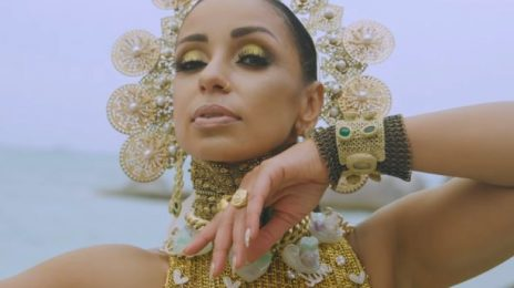 New Video:  Mya - 'Down'