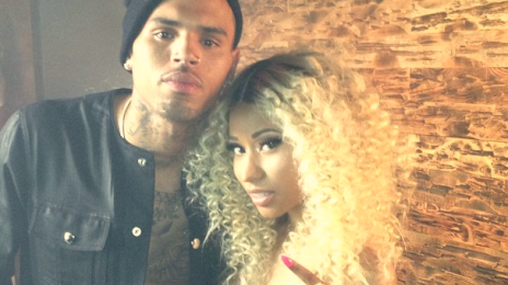 Report: Nicki Minaj To Tour With Chris Brown This Fall