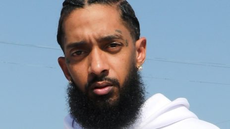 Puma Ready Nipsey Hussle Posthumous Collection