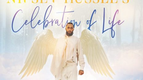 Stream: Nipsey Hussle Celebration of Life Memorial Service [Watch]