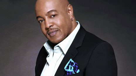 Peabo Bryson Hospitalized After Suffering A Heart Attack