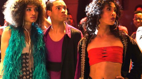 'Pose' To Strut Onto Netflix Ahead Of Second Season