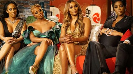 The 'Real Housewives of Atlanta' Faces Casting Shakeup / Kandi Burruss May Leave