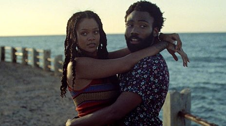 Watch:  Donald Glover & Rihanna Star in 'Guava Island' Film [Stream]