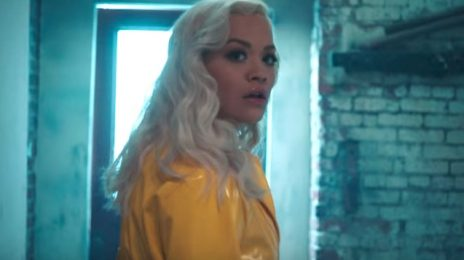 New Video: Rita Ora & Kygo - 'Carry On' ['POKÉMON Detective Pikachu' Soundtrack]