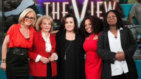 Rosie O'Donnell Reveals That She Regrets Exposing 'The View' Secrets