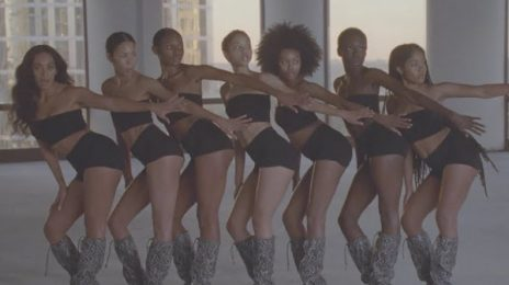 New Video: Solange - 'Way To The Show' [Official]