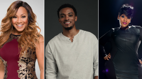 BET's 'Sunday's Best' is BACK!! New Judges Revealed