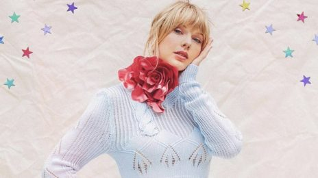 "Taylor Swift Addresses 'Me's ""Underperformance"""