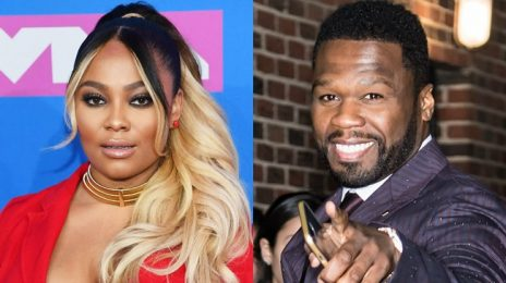 50 Cent & Teairra Mari Feud Reaches New Low