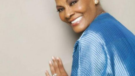 New Song:  Dionne Warwick & Musiq Soulchild - 'Am I Dreaming'
