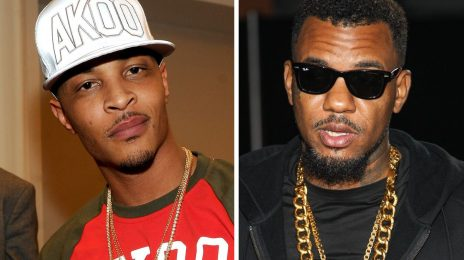 The Game, T.I., Tory Lanez, & More Call Out Fox News Anchor For Mocking Nipsey Hussle's Death