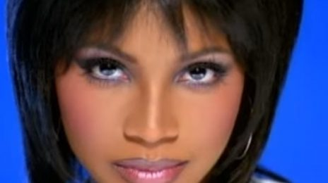 From The Vault: Toni Braxton - 'You're Making Me High'