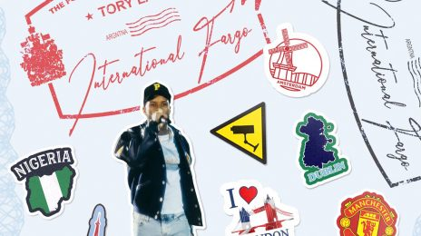 Tory Lanez Drops Surprise Mixtape 'International Fargo' [Listen]