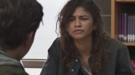 Extended TV Trailer:  Zendaya's HBO Series 'Euphoria' [Executive Produced by Drake]