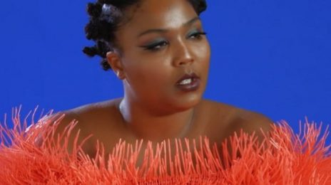 Lizzo's 'Truth Hurts' Streamed 1 Million Times...In One Day