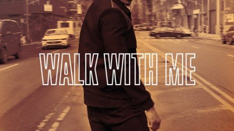 Rotimi's 'Walk With Me' Tops iTunes R&B Chart