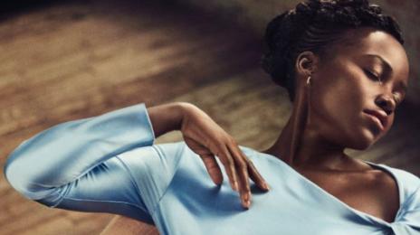 Lupita Nyong'O Readies New Science Fiction Movie