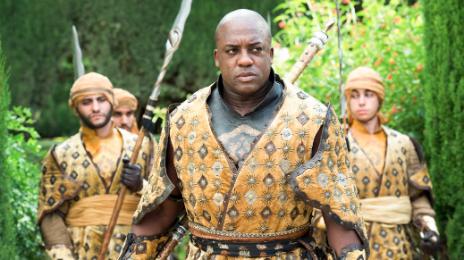 Black Twitter Responds To Shocking 'Game of Thrones' Plot Twist #DemThrones