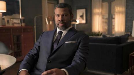 Jordan Peele's 'The Twilight Zone' Renewed For Second Season