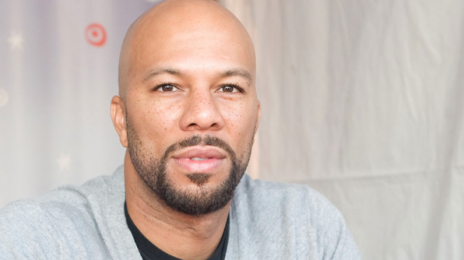 Common Reveals He Was Molested