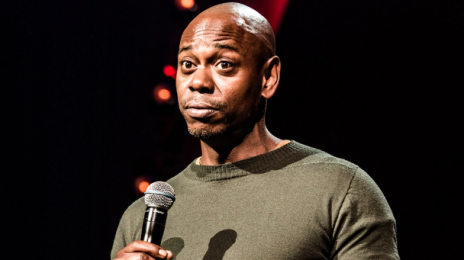Dave Chapelle Earns Win In Racist Banana Throwing Case