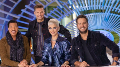 'American Idol' Renewed After Katy Perry Boosts Ratings