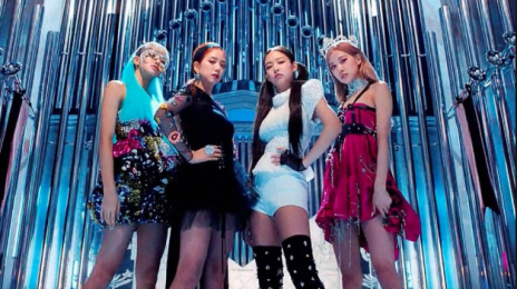Report: BlackPink Set New Streaming Record With 'Kill This Love'