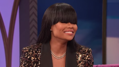 Blac Chyna Visits 'Wendy' / Shares Her Side Of Violent Story