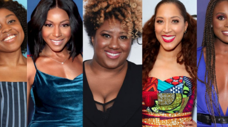 HBO Readies 'A Black Lady Sketch Show' With Comedy Superstars