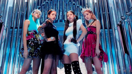 BlackPink Talk Pop, Music & Chart Domination On BBC News