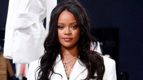 Did You Miss It? Rihanna Pulls Fans Into The Wonderful World Of 'Fenty'