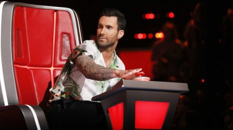 Adam Levine Leaves 'The Voice' After 16 Seasons