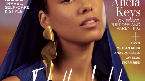 Alicia Keys Covers Essence / Talks New Music & Blended Family