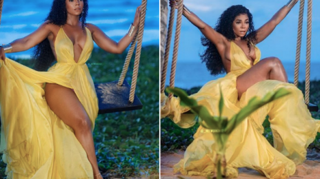Watch:  Ashanti Soaks Up the Sun in New 'Early in the Morning' Music Video [Preview]