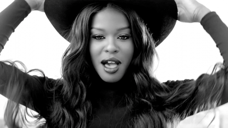 Azealia Banks Readies UK Drill Album?