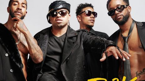 "B2K Blaze Vibe / Say Of Reunion: ""We're Not Best Friends...It's Business"""