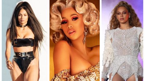 BET Awards 2019 Nominations Announced: Cardi B Leads / Beyonce & Ciara Also Named
