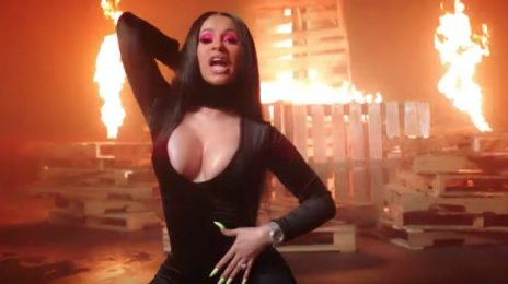 New Video: DJ Khaled, Cardi B, & 21 Savage - 'Wish Wish'