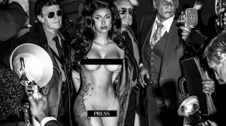 New Song: Cardi B - 'Press'