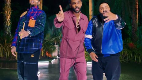 New Video:  DJ Khaled, Big Sean, Lil Wayne, & Chris Brown - 'Jealous'