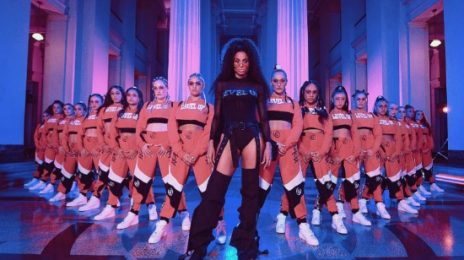 Ciara Announces The 'Beauty Marks Tour'